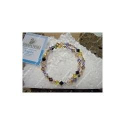 Swarovski bracelet n. o1