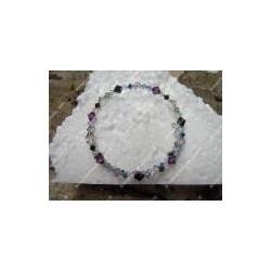 Swarovski bracelet n. o2