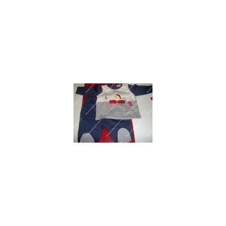 Completo neonato art. 03