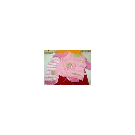 Completo neonato art. 06