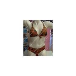 Bikini colorato Rondine