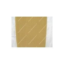 Scampolo di viscosa beige 150x150 cm