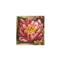 Cuscino fiore anemone piccolo