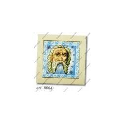 """Kit da ricamare """" Acquario """" Art. 8064"""