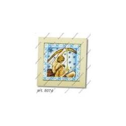 """Cross-sticht kits """" Sagittarius """" Art. 8074"""