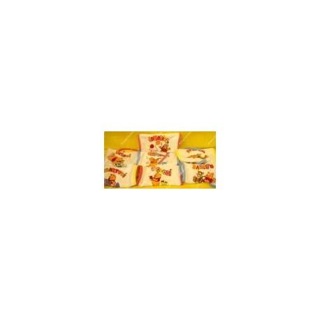 Winnie The Pooh 7 week bibs set