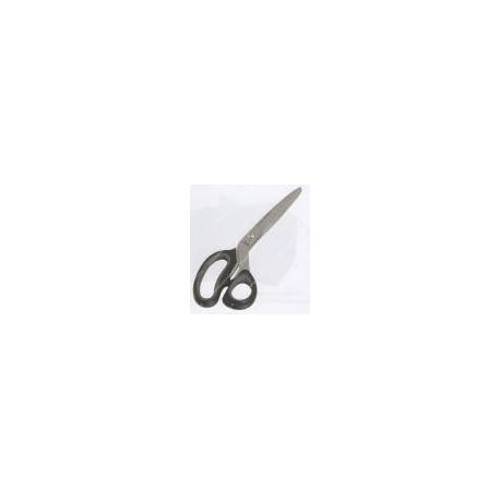 Titanium coated scissor 23,5 cm.