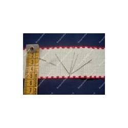 Needlepoint needle size 26