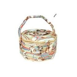 Fantasy basket art. 270314-9