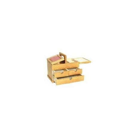 Woodbasket art. 278000-2
