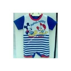 Disney Cotton Baby romper