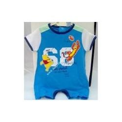 Pagliaccetto Disney per maschietto tg. 1 mese Winnie e Tigro
