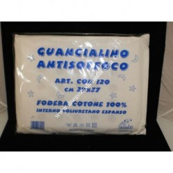 Pillow anti suffocation for baby