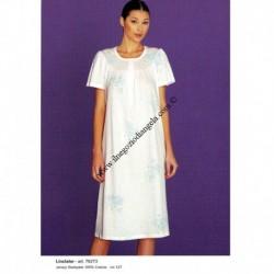 Nightgown LINCLALOR half sleeve art . 76273 tg. 42