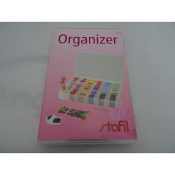 Floss Organizer
