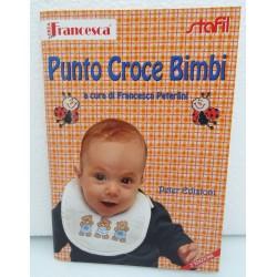 Stafil PUNTO CROCE BIMBI book