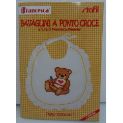 Manuale Stafil BAVAGLINI A PUNTO CROCE