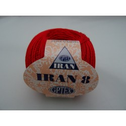gREEN perl IRAN yarn n8