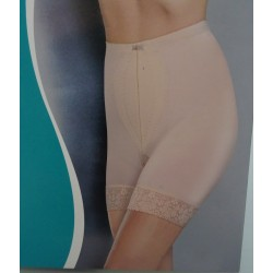 Pantie girdle ( with leg ) Playtex Regina di Quadri art. 2526