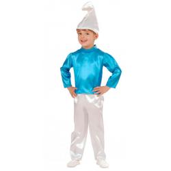 costume nano blu