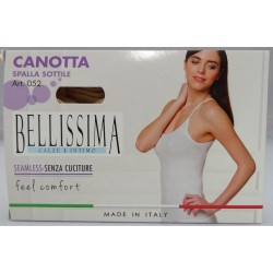 Camisole Bellissima with thin
