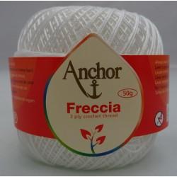 Freccia 50 gr white