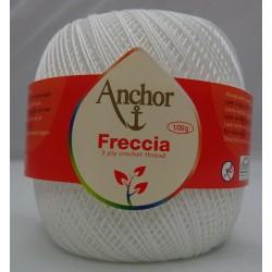 Freccia 100 gr white