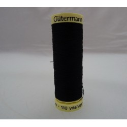 Gutermann 110 Yards 100% polyester