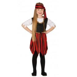 Costume Corsara