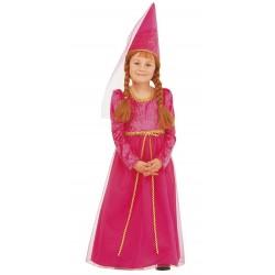 Costume CASTELLANA 4-5 anni