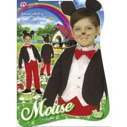 Costume Topolino-Mouse