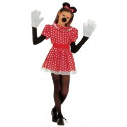 Costume Topolina - Mouse