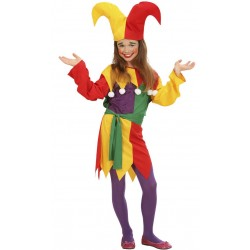 Costume Jolly bambina