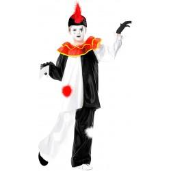 Costume Pierrot UNISEX