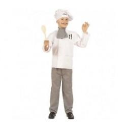 Costume Chef - Cuoco