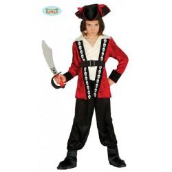 Costume Bambino Pirata