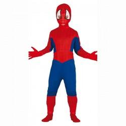 Costume Bambino Supereroe Spider Boy