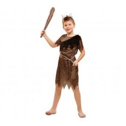Costume Bambino Troglodita - Primitivo