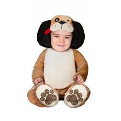 Costume neonato Cagnolino