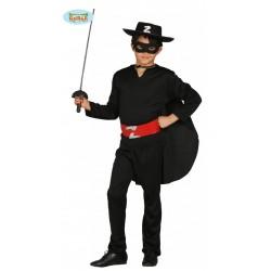 Costume Bambino Bandito mascherato