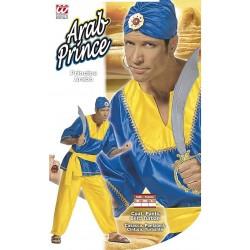 Principe Arabo, costume da uomo taglia M