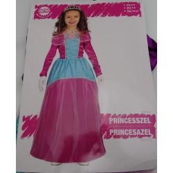 Costume Bambina Principessa