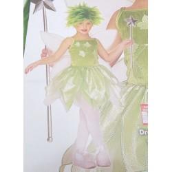 Costume Fatina dei Boschi - Trilli