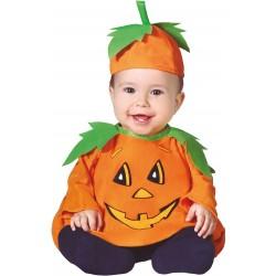 PUMPKIN: costume da zucca UNISEX, halloween
