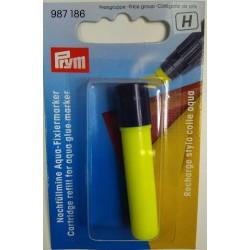 Ricarica Pennarello per marcare con colla lavabile - Prym art. 987186