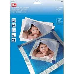 Tessuto creativo stampabile - Prym art. 611930
